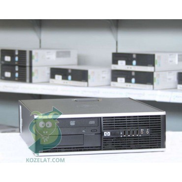 HP Compaq 6005 Pro SFF-3699