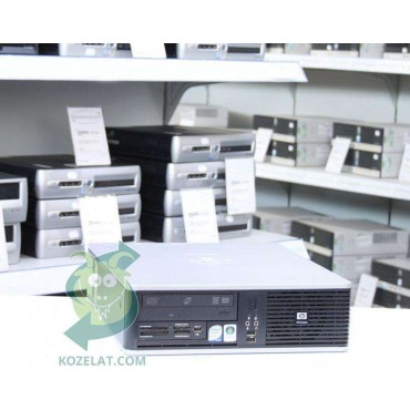 HP Compaq dc5800SFF