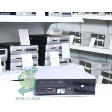 HP Compaq dc5850SFF-2103