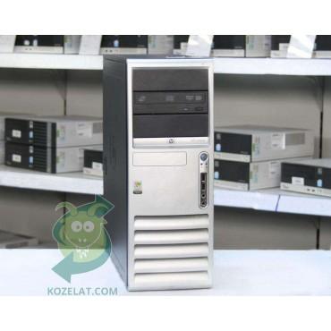 HP Compaq dc7700CMT
