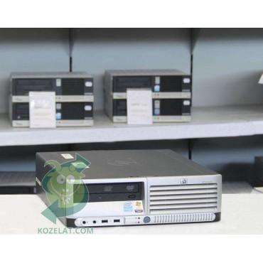 HP Compaq dc7700SFF-2050