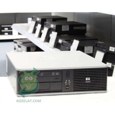 HP Compaq dc7800SFF-2097