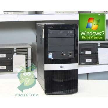 HP Compaq dx2400MT