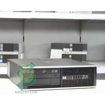 HP Compaq Elite 8100SFF-3474