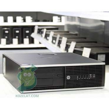 HP Compaq Elite 8300SFF-2024
