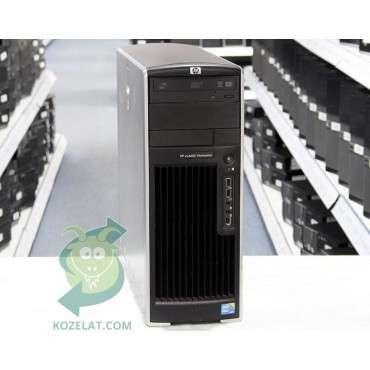 HP Workstation xw6600