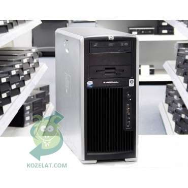 HP Workstation xw8600