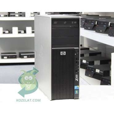 HP Workstation Z400-3627
