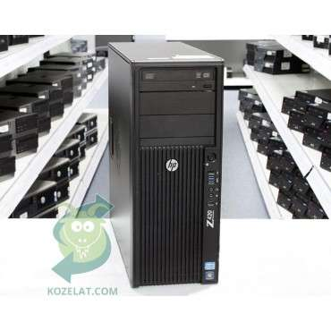 HP Workstation Z420-3630