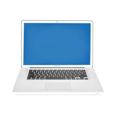 Apple MacBook Pro 6,2 A1286