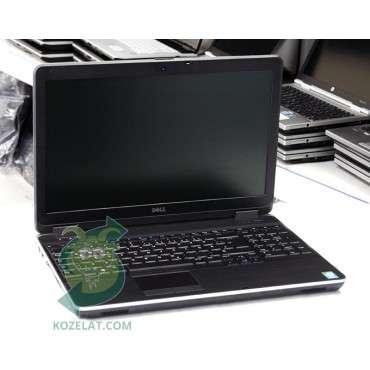 """Лаптоп DELL Latitude E6540 с процесор Intel Core i7 4800MQ 2700Mhz 6MB, 15.6"""", 16GB DDR3, 500 GB, 1920x1080 Full HD"""