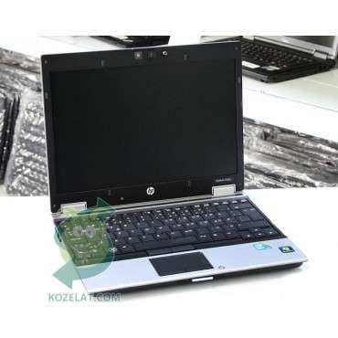 HP EliteBook 2540p-2543