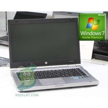 HP EliteBook 8460p-3584
