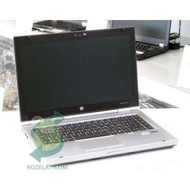 HP EliteBook 8470p-3338