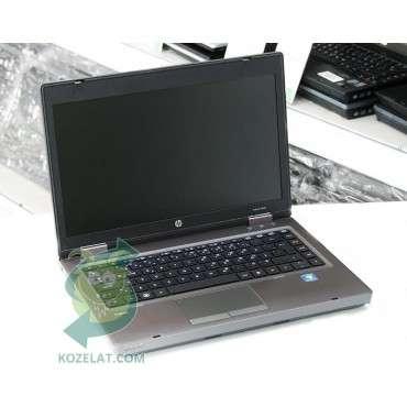 HP ProBook 6465b-2125