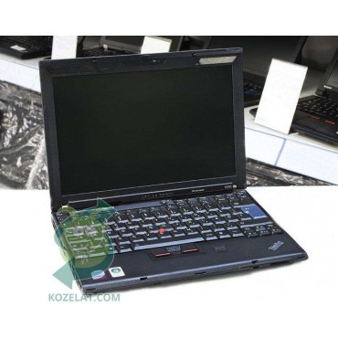 Lenovo ThinkPad X200-2615