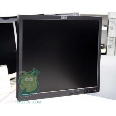 IBM ThinkVision L170p-3647