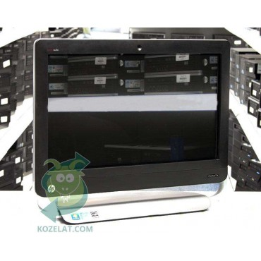 ALL in one системa HP TouchSmart Elite 7320 Touchscreen, WiFi, Камера, Card Reader,