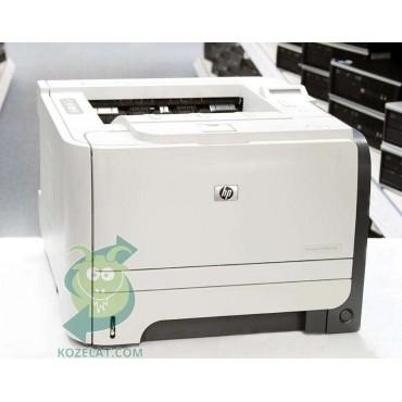 HP LaserJet P2055dn, 1200 x 1200 dpi, 33 ppm, CE505A/X,