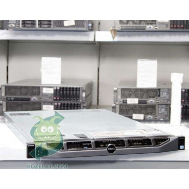 Сървър DELL PowerEdge R620