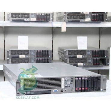 Сървър HP ProLiant DL380 G5