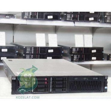 Сървър HP ProLiant DL380 G7