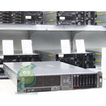 Сървър HP ProLiant DL385 G5