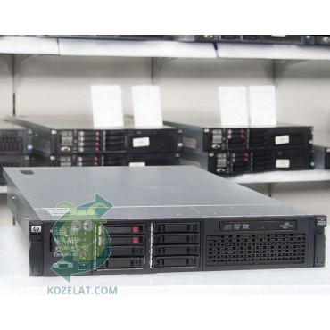 Сървър HP ProLiant DL385 G7