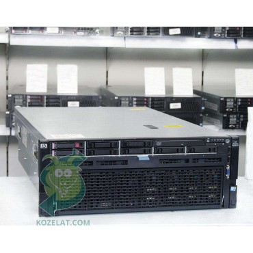 Сървър HP ProLiant DL580 G5