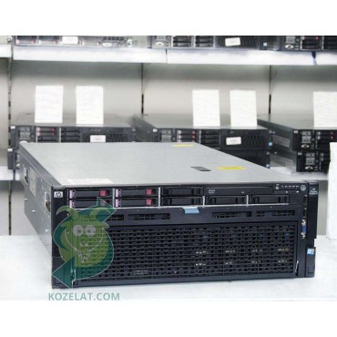 Сървър HP ProLiant DL580 G7
