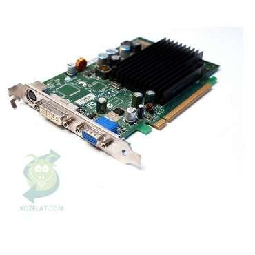 Видео карта за компютър nVidia GeForce 7300LE