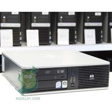 HP Compaq dc7900SFF-2070