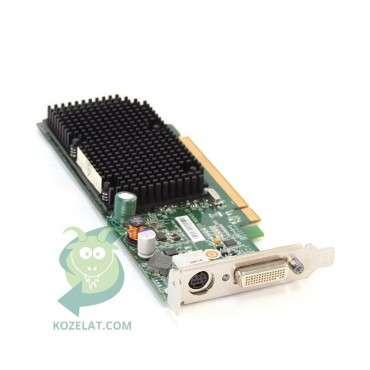 Видео карта за компютър ATI Radeon X1300 Pro