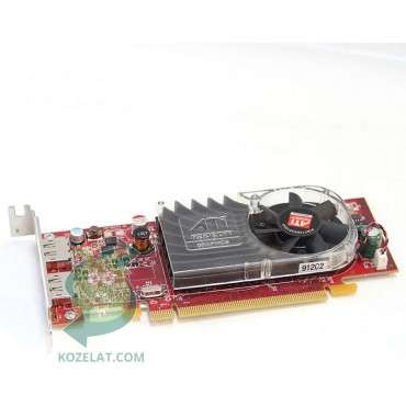 Видео карта за компютър ATI Radeon HD 3470