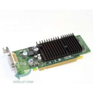 Видео карта за компютър nVidia Quadro NVS 280
