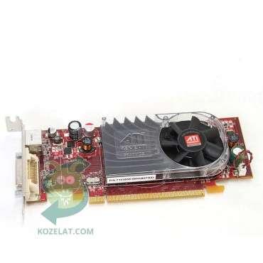 Видео карта за компютър ATI Radeon HD2400XT
