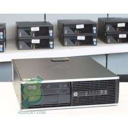 HP Compaq Elite 8200SFF-3477