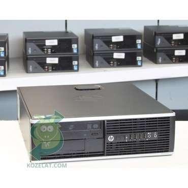HP Compaq Elite 8200SFF-3477