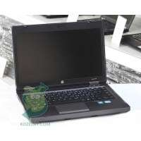 "Лаптоп HP ProBook 6470b с процесор Intel Core i5 3210M 2500Mhz 3MB, 14"", 4096MB DDR3, 320 GB SATA, гаранция 12м и Windows 10 Home"