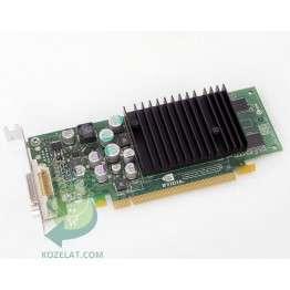 Видео карта за компютър nVidia Quadro NVS 285