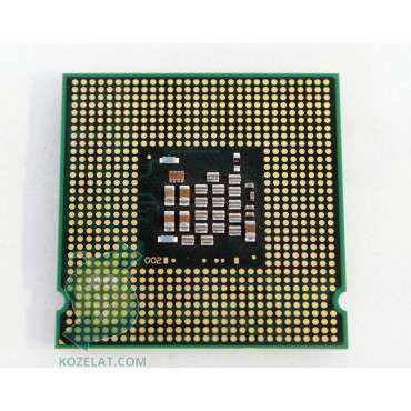 Процесор за компютър Intel Celeron, 440 2000Mhz 512K, 800MHz, LGA 775