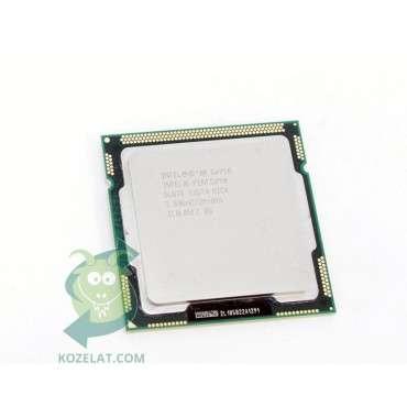 Процесор за компютър Intel Pentium, G6950 2800Mhz 3MB, LGA 1156 / Socket H