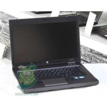 HP ProBook 6470b-3532