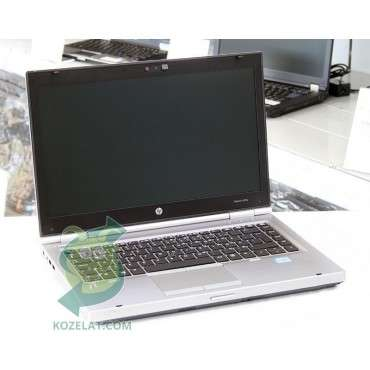 HP EliteBook 8470p-3580