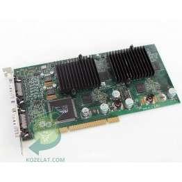 Видео карта за компютър nVidia Quadro4 400NVS