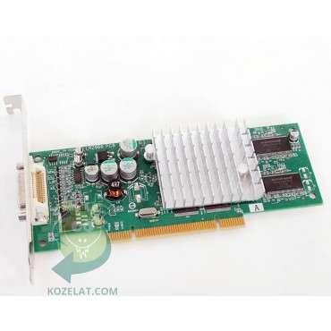 Видео карта за компютър nVidia GeForce FX5200