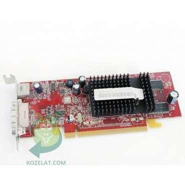 Видео карта за компютър ATI Radeon X300SE