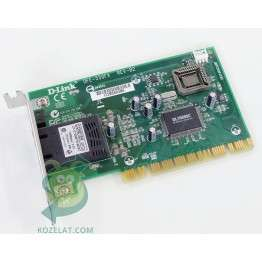 Мрежова карта за компютър D-Link DFE-550FX