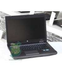 "Лаптоп HP ProBook 6470b с процесор Intel Core i5, 3210M 2500Mhz 3MB, 14"", 4096MB DDR3, 320 GB SATA"
