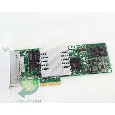 Мрежова карта за компютър HP NC364T Quad Port